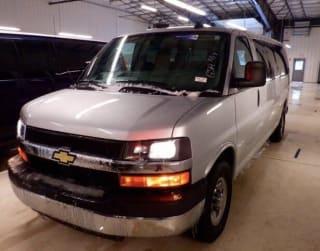 2016 Chevrolet Express Passenger