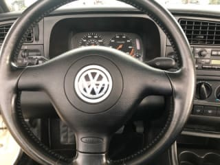 50 best used volkswagen cabrio for sale savings from 2 859 2003 VW Cabrio Interior