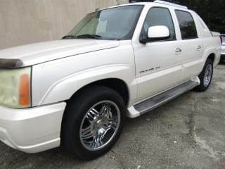 50 Best 2005 Cadillac Escalade Ext For