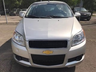 50 Best Detroit Used Chevrolet Aveo For Sale Savings From 3 551