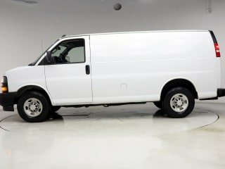 1945cd0796 50 Best Used Chevrolet Express Cargo for Sale