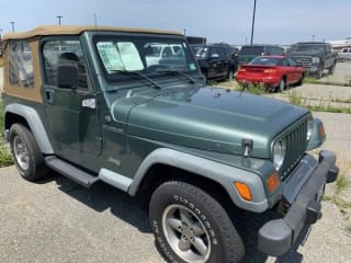 50 Best Jeep Wrangler for Sale under $5,000, Savings from $1,139