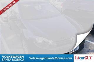 2010 Volkswagen Golf