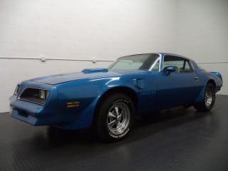 1978 Pontiac Grand Am