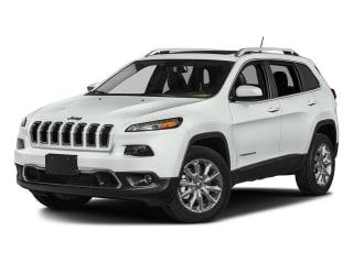 2018 Jeep Cherokee