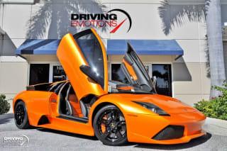 2008 Lamborghini Murcielago