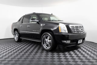 Top 50 Used Cadillac Escalade Ext For Sale Near Me