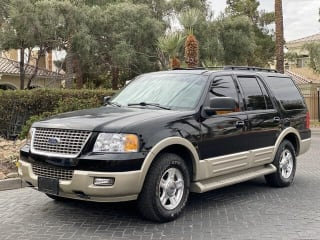 2005 Ford Expedition