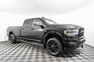 2020 Ram Pickup 3500