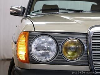 50 Best Used Mercedes-Benz 240-Class for Sale, Savings from $2,249