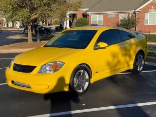 50 Best Used Chevrolet Cobalt Ss For Sale Savings From 1 779