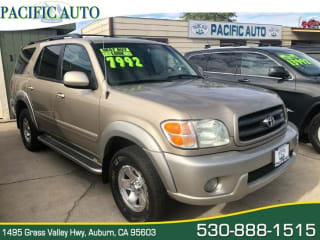 50 best 2002 toyota sequoia for sale savings from 2 599 2002 toyota sequoia