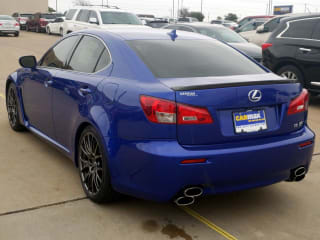 50 Best Used Lexus Is F For Sale Savings From 2 319