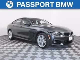 2019 BMW 4 Series