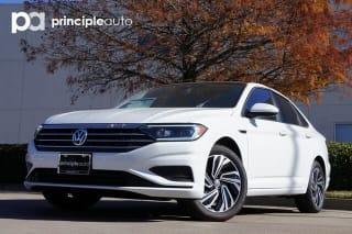 2020 Volkswagen Jetta