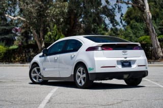 50 Best 2015 Chevrolet Volt For Sale Savings From 2 679