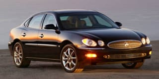 2006 Buick LaCrosse