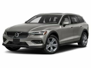 2020 Volvo V60 Cross Country