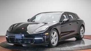 2020 Porsche Panamera