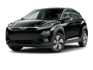 2021 Hyundai Kona EV