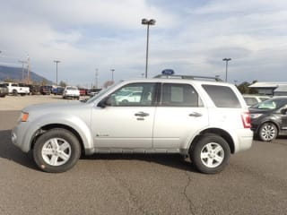 Top 50 Used Ford Escape Hybrid For Sale Near Me