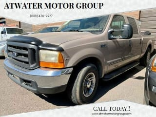 1999 Ford F-250 Super Duty
