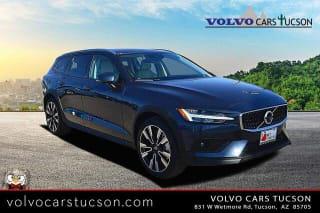 2020 Volvo V60 Cross Country