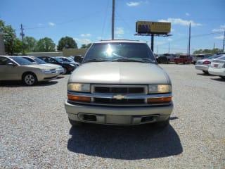 50 Best Nashville Davidson Metropolitan Government (balance) Used Chevrolet  Blazer For Sale, Savings From $2,129
