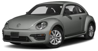 2017 Volkswagen Beetle