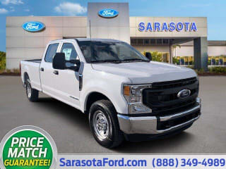 2021 Ford F-250