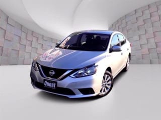 2017 Nissan Sentra