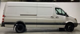 2012 Mercedes-Benz Sprinter Cargo