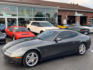 2005 Ferrari 612 Scaglietti