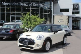 Craigslist Seattle Cars By Owner >> Mini Cooper