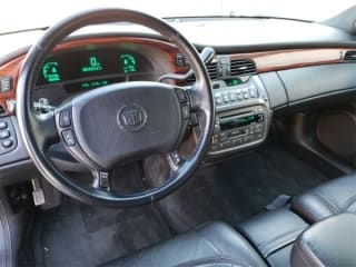 50 Best Used Cadillac Deville For Sale Savings From 3 439