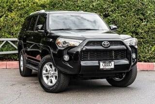 2018 Toyota 4Runner