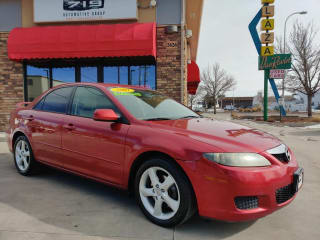 2006 Mazda Mazda6