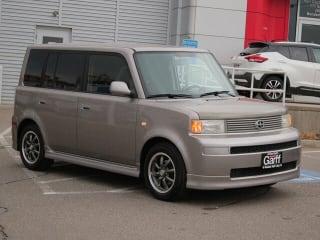 2005 Scion xB