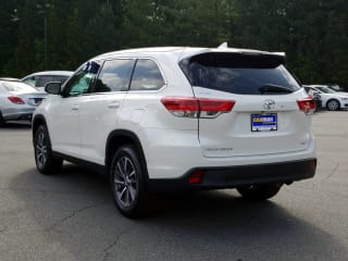 50 Best Used Toyota Highlander For Sale Savings From 3 619