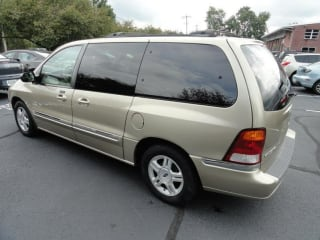 50 best 2001 ford windstar for sale savings from 3 519 2001 ford windstar