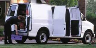 2001 Chevrolet Express Cargo