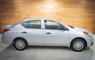 2015 Nissan Versa