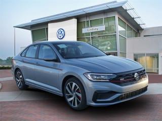 2021 Volkswagen Jetta GLI