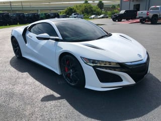 Best Used Acura NSX For Sale Savings From - 2000 acura nsx for sale