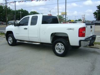 Trucks For Sale In Okc >> 50 Best Oklahoma City Used Pickup Truck For Sale Savings From 1 279
