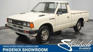 1982 Datsun Pickup