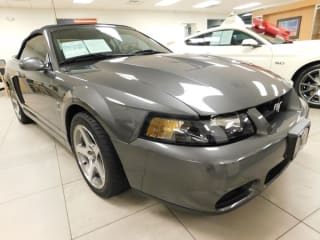50 Best Used Ford Mustang Svt Cobra For Sale Savings From 2 429