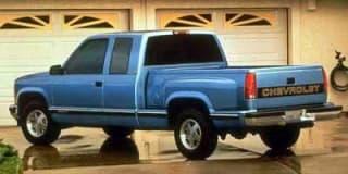 1997 Chevrolet C/K 1500 Series