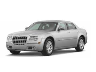 2009 Chrysler 300