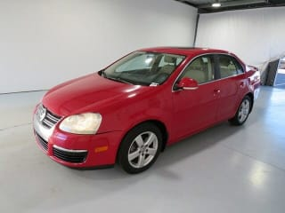 2009 Volkswagen Jetta